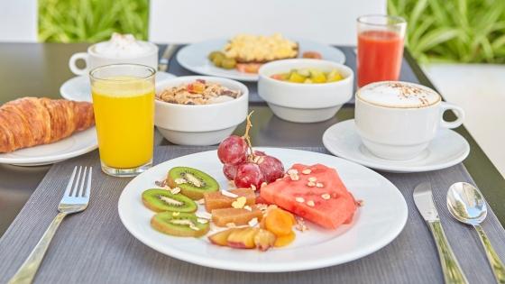 Dieta para comer bien