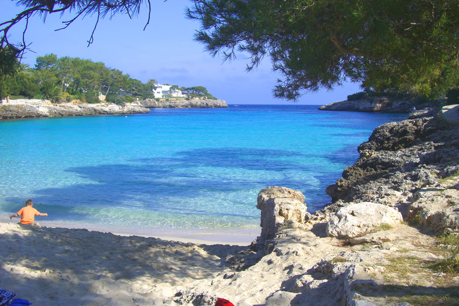 Hotels In Cala D Or Mallorca