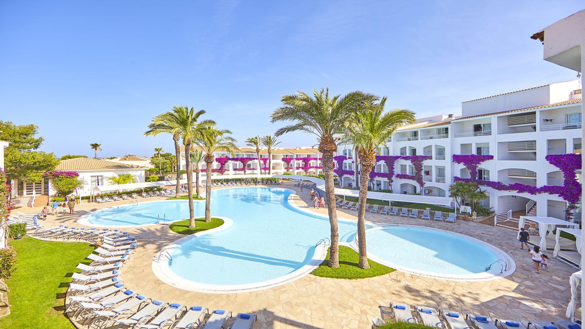Hotel Prinsotel La Dorada Mallorca