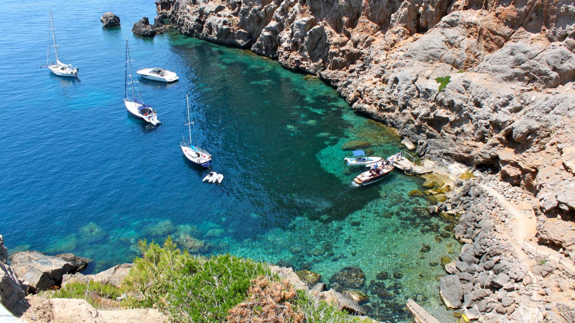 Erwachsenen Hotels Mallorca Cala D Or